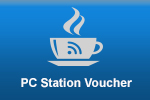 PC Station Voucher
