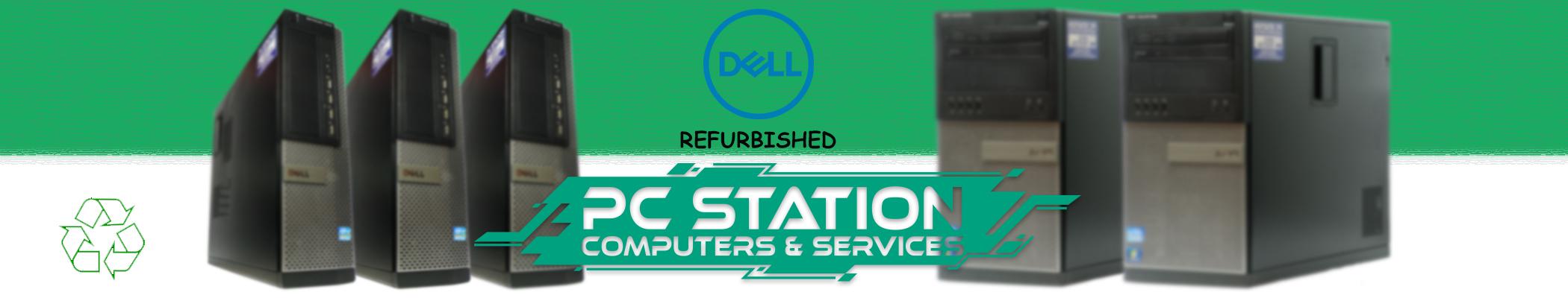REFURBISH COMPUTERS